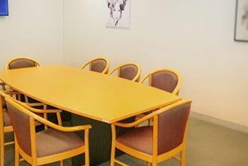 SWOTO Conference Room
